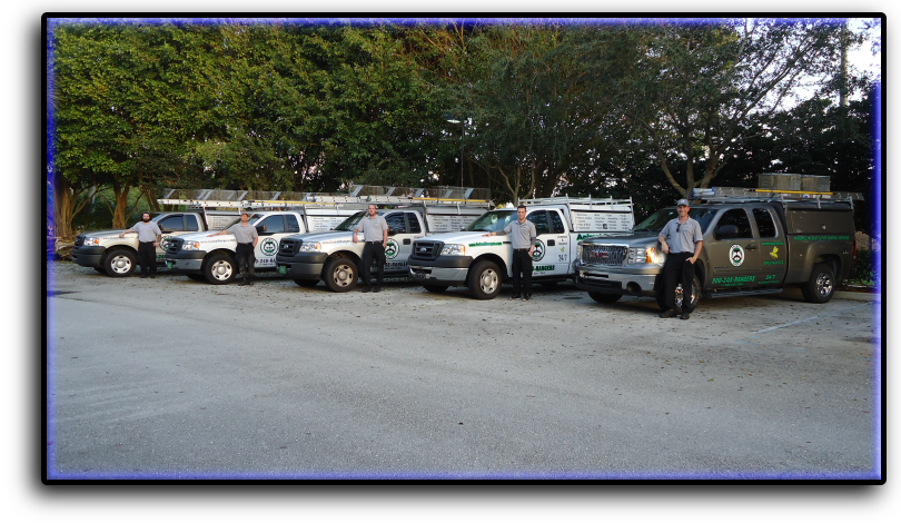 Hialeah, FL Animal Rangers Nuisance Wildlife Removal & Pest Control Services